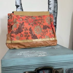 Miche Large Shell - Fall Floral
